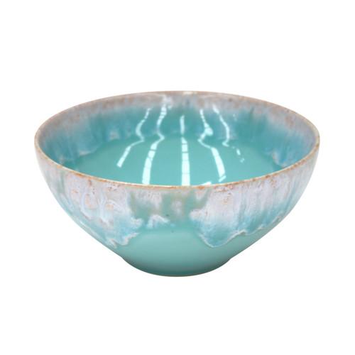 Taormina Aqua Soup and Cereal Bowls
