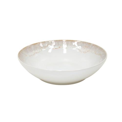 Taormina White Pasta Bowls