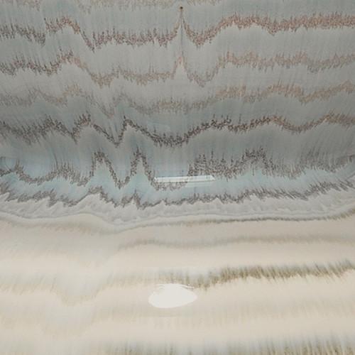 Catalina Wave Table Lamp close up image