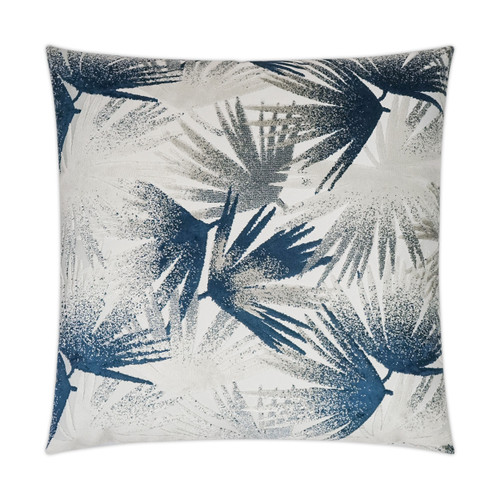 East Cay Palm Luxury Pillow