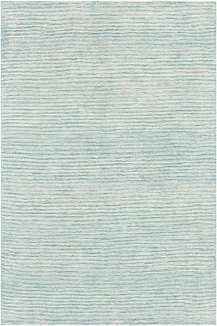 Aqua Strada Wool and Viscose Rug