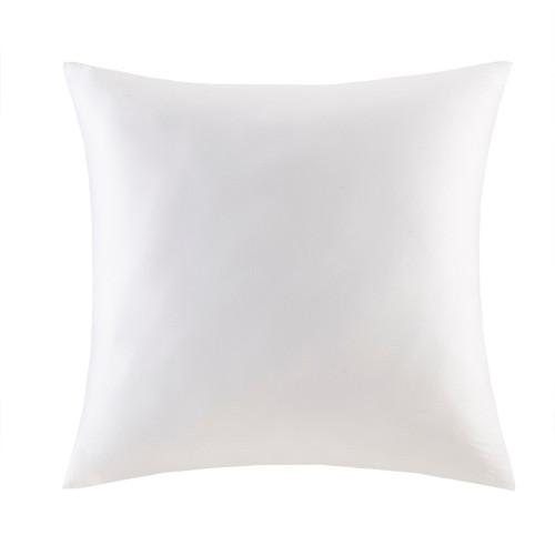 Cotton Sateen Euro Pillow Insert