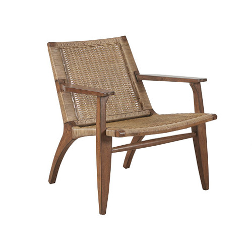 Clearwater Rattan Accent Chair