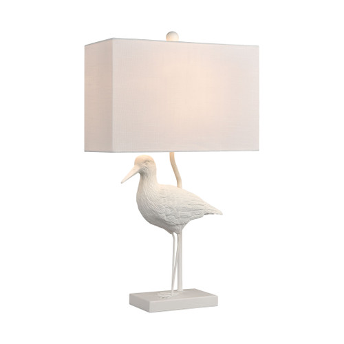 Charlie Sand Piper Table Lamp
