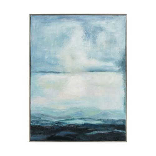Open Horizon Framed Wall Art