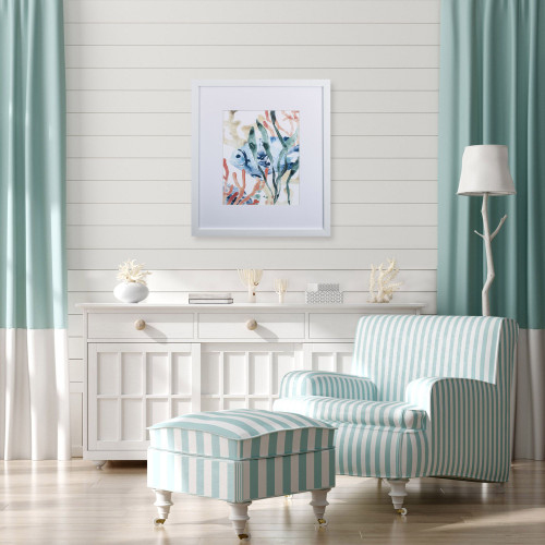 Under the Sea Wall Art lifestyle