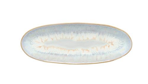 Brisa Salt and Sea Oval Platter