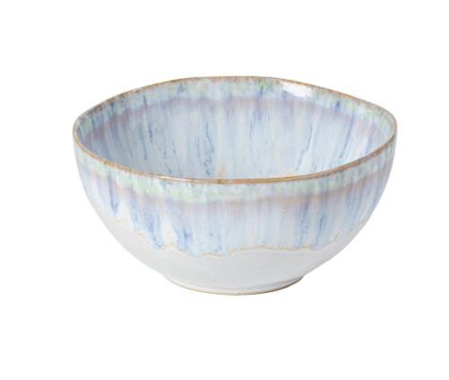 Brisa Ria Blue Cereal-Soup Bowl