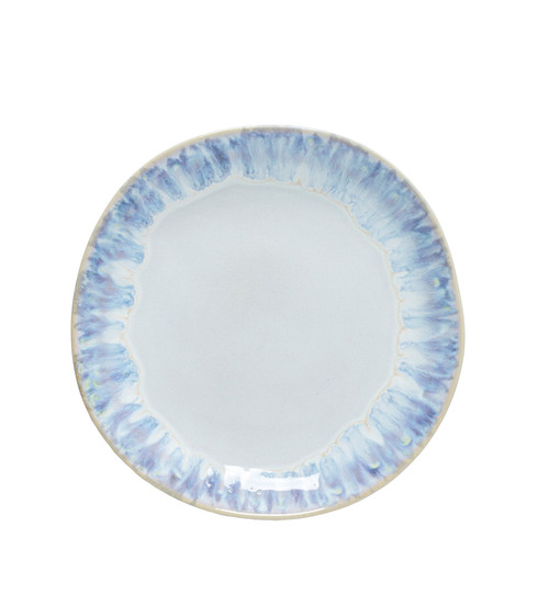 Brisa Ria Blue Salad-Dessert 9 inch Plates