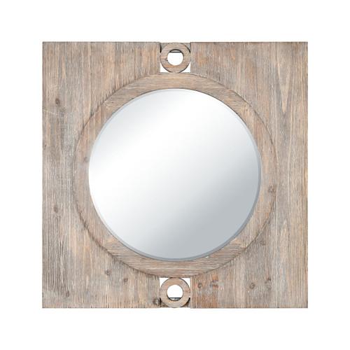 North Shore Porthole Mirror