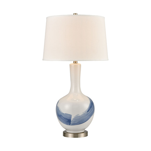 Cedar Island Ceramic Table Lamp