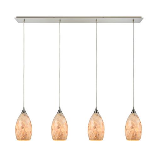 Luminance Capri 4-Light Pendant