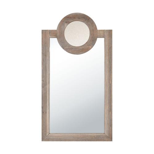 Gulf Shores Rectangle Mirror