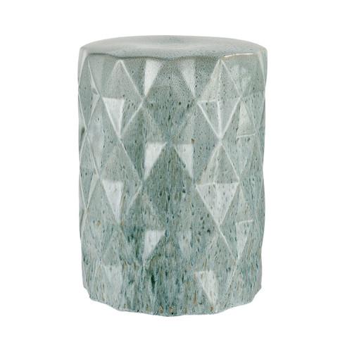 Bolinas Ceramic Garden Stool