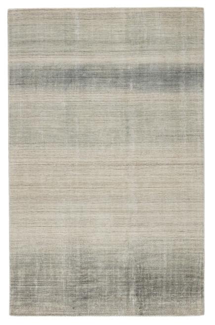 Bayshores Sea Grey Ombre Luxury Rug