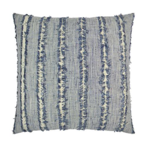 On The Fringe Shoreside Pillow