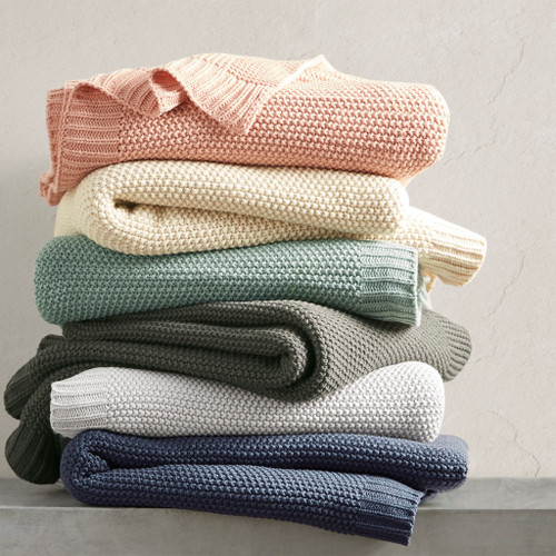 all colors of bree throw