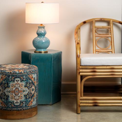 Whitney Table Lamp lifestyle