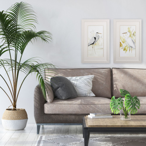 Marsh Dwellers - Set of Two room example