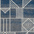 Seaside Dimensions Lucia Indoor-Outdoor Rug close up