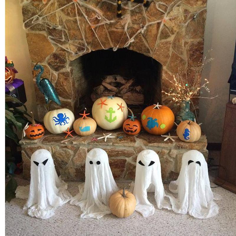 Happy Halloween - We have a Winner!