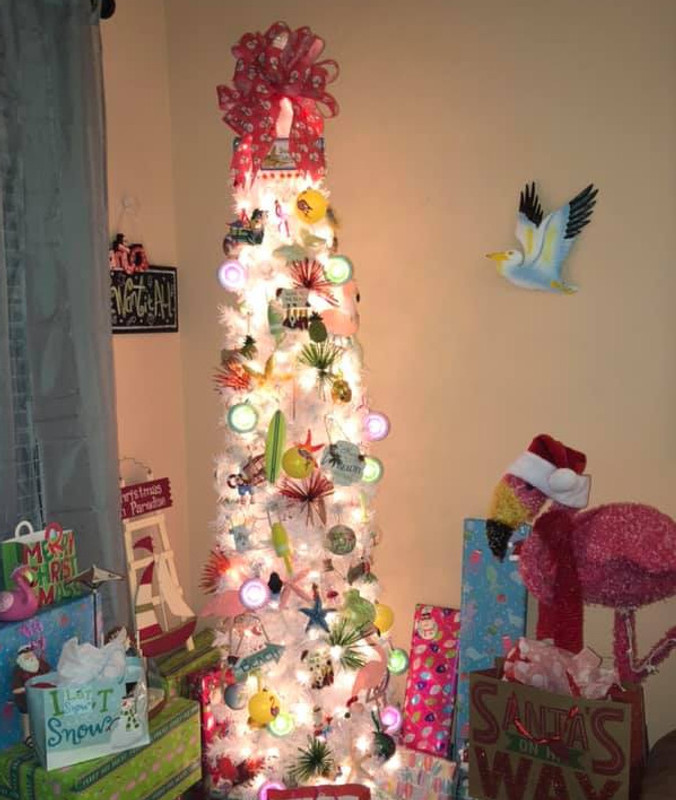 Last Day for Christmas Tree Submissions!