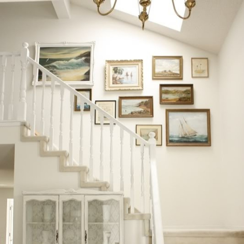 Part 2 The Cliffside Art Gallery Inspiration