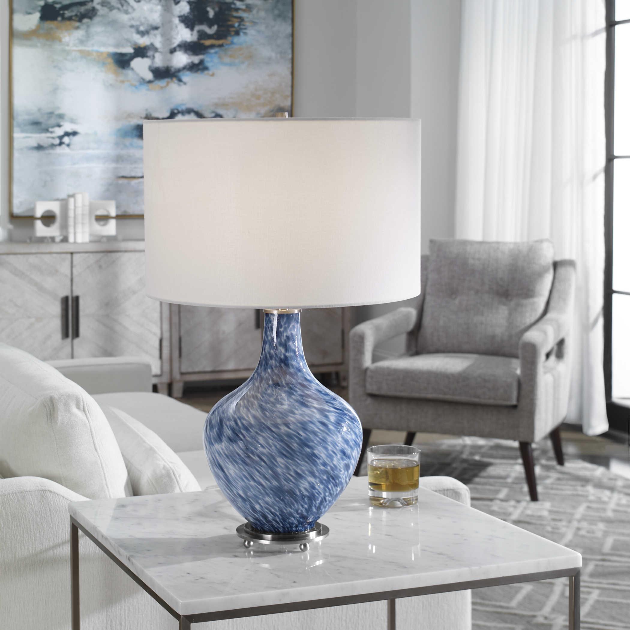 Coastal Inspired Lamps