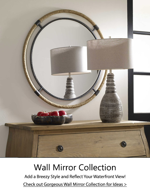 Wall Mirror Collection