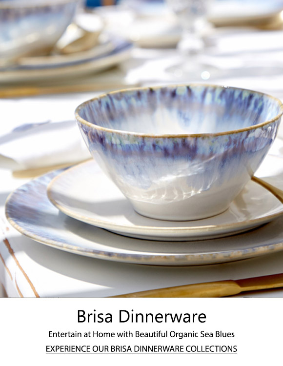Brisa Dinnerware Collections