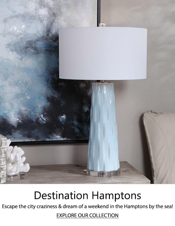 Destination Hamptons