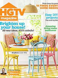 HGTV April 2015