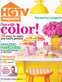 HGTV - Pops of Color for your Yard