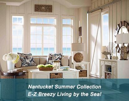 Nantucket Summer Collection