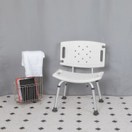 Bath and Shower Chairs