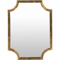 Joslyn  Medium-Density Fiberboard Mirror