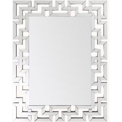 Radcliff   Medium-Density Fiberboard Mirror