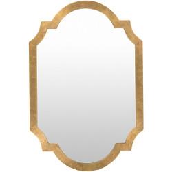 Norway Medium-Density Fiberboard Mirror
