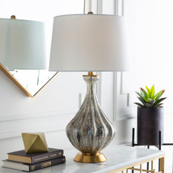 Abram Vintage Table Lamp-ABM-002