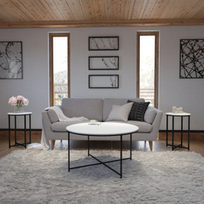 Hampstead Coffee and End Table Set