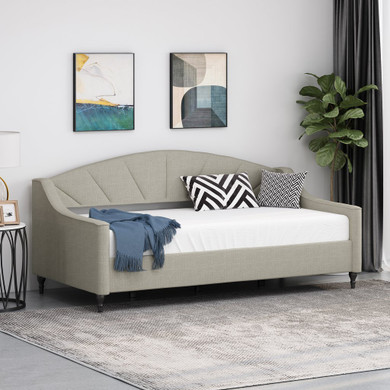 Modern Tufted Daybed