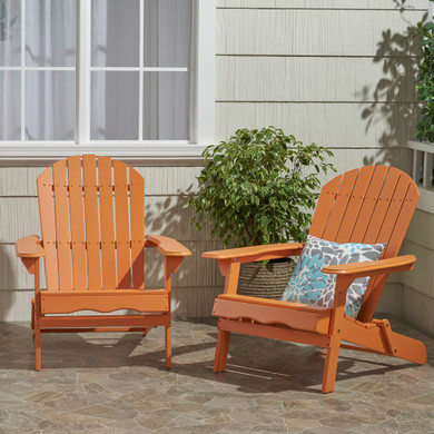 Outdoor Acacia Wood Folding Chair