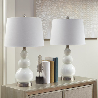 Covey Table Lamp set of 2