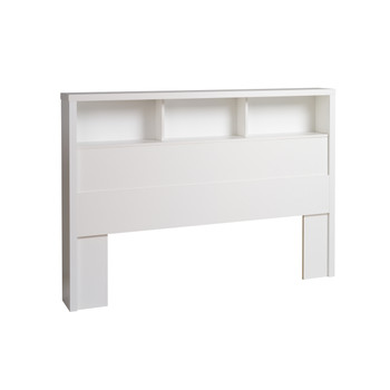 Calla Double/Queen Headboard, White