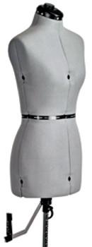 Professional Adjustable Dress Form Mannequin - Large