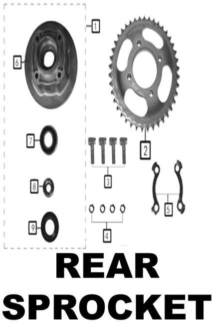Bearing 6204-2RS