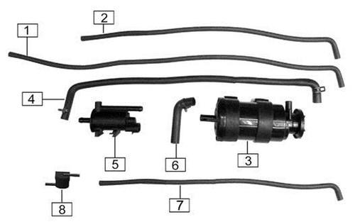 Fuel cut-off valve