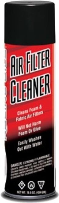 AIR FILTER CLEANER, MAXIMA 17.1FL OZ
