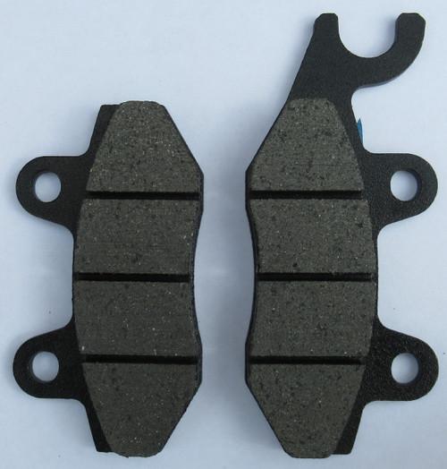 SG250 Front Brake Pads