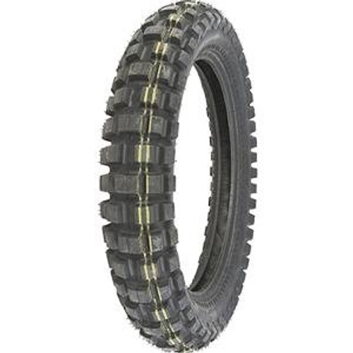 TIRE, REAR, 4.00-18 IRC TR8 DOT REAR